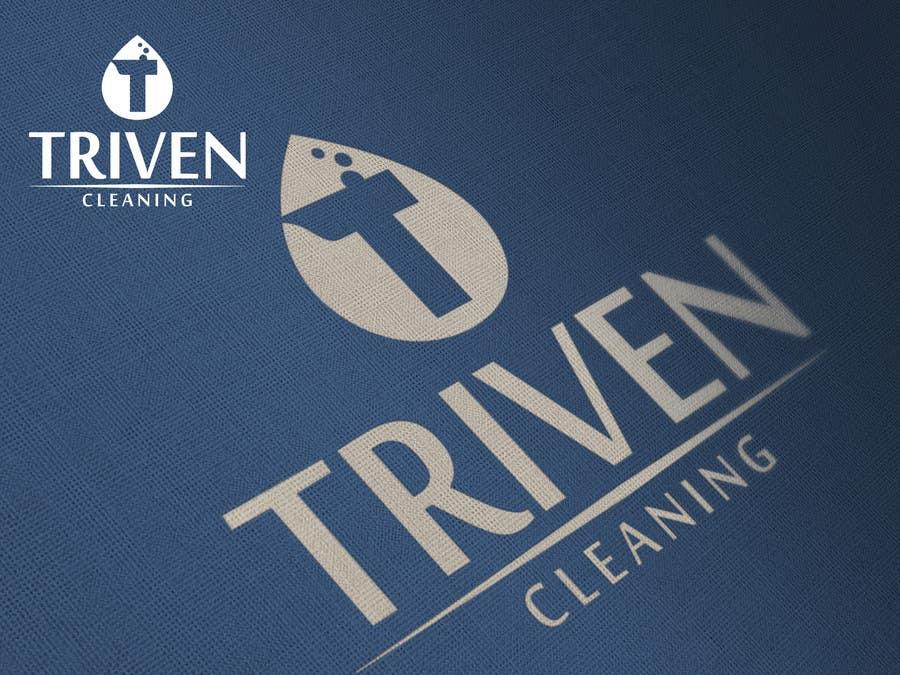 Participación en el concurso Nro.17 para Logo: TRIVEN -- 1