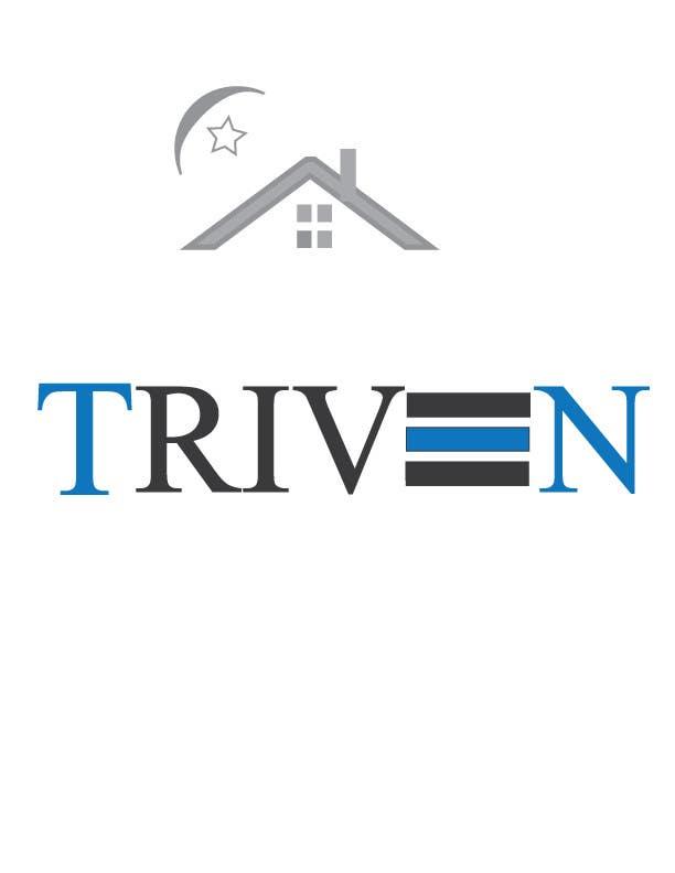 Participación en el concurso Nro.13 para Logo: TRIVEN -- 1