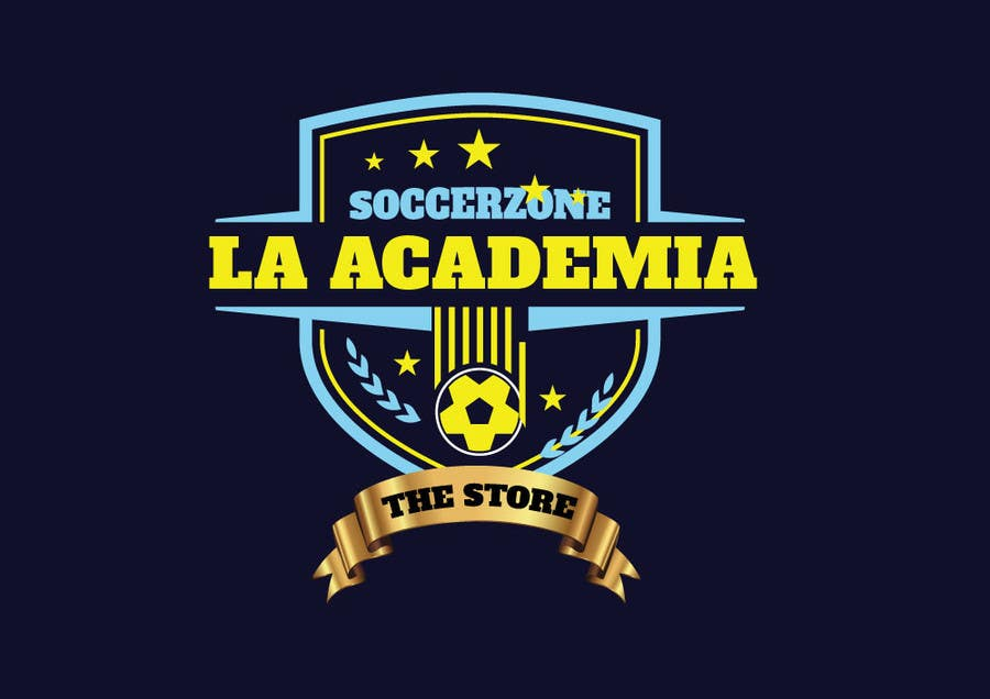 Contest Entry #11 for Amend a Soccer Logo