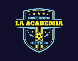 #5 for Amend a Soccer Logo by dherrerap