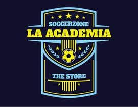 #14 для Amend a Soccer Logo від smarchenko