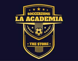 #15 for Amend a Soccer Logo by smarchenko
