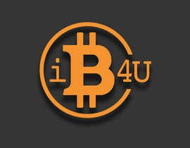 #1 para logo for website about bitcoin de JohnAGroh