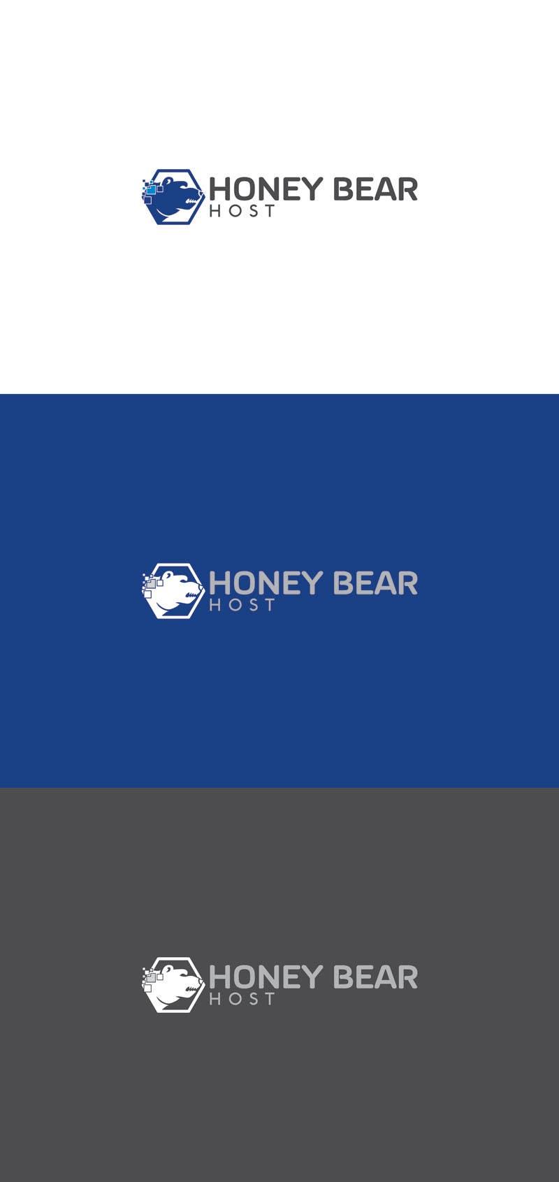 Contest Entry #3 for Design a logo for hosting company