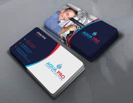 Číslo 42 pro uživatele Design a Logo and Business Card for a Leak Detection Company for Water Leaks (Similar to Plumber) Up to 2 Winners od uživatele thranawins