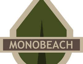 "#9 for design a logo for ""monobeach"" by JanisPutelis"