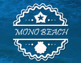 "#27 for design a logo for ""monobeach"" by Djole84"