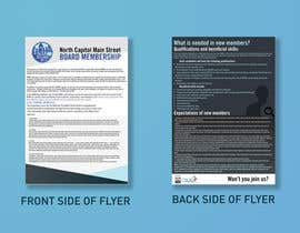 #10 for Design a Flyer2 by vprisyachev