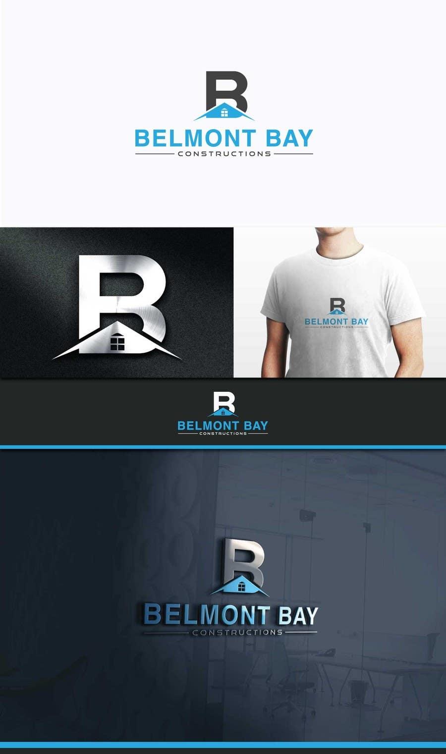 Конкурсна заявка №81 для Design a Logo