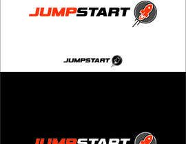 #2 для Design a Logo for Jumpstart від DonRuiz