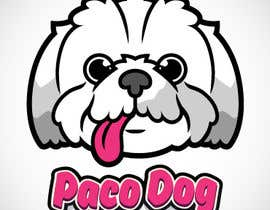 #27 for Design a Logo for Paco Dog, Crea un logo para Paco Dog by dgpaolacastaneda