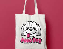 #31 для Design a Logo for Paco Dog, Crea un logo para Paco Dog від dgpaolacastaneda