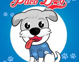 #62 для Design a Logo for Paco Dog, Crea un logo para Paco Dog від Bateriacrist