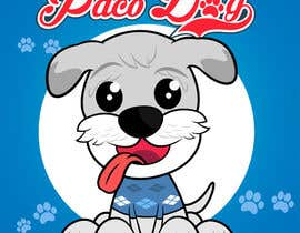 #63 для Design a Logo for Paco Dog, Crea un logo para Paco Dog від Bateriacrist