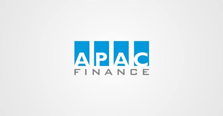 #24 for APAC Finance logo design by trying2w