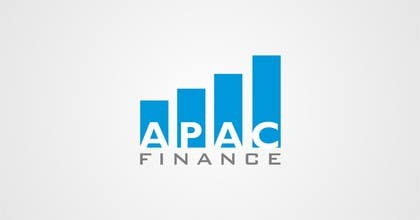 #26 for APAC Finance logo design by trying2w