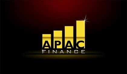 #29 for APAC Finance logo design by trying2w