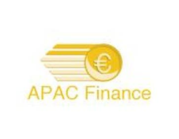 #36 for APAC Finance logo design by ianojas02