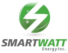 #6 pentru Logo Design for SmartWatt Energy, Inc. de către Clarify