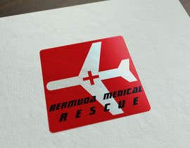 #46 para Create a logo for an Air Ambulance Company de kumrs80