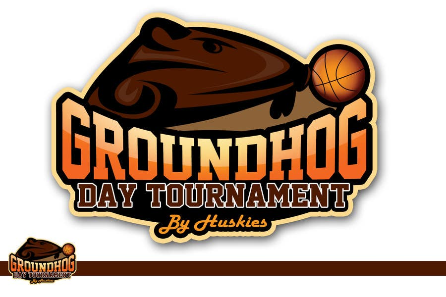 Contest Entry #18 for Youth Basketball Tournament Logo
