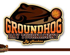 #18 untuk Youth Basketball Tournament Logo oleh rogeliobello