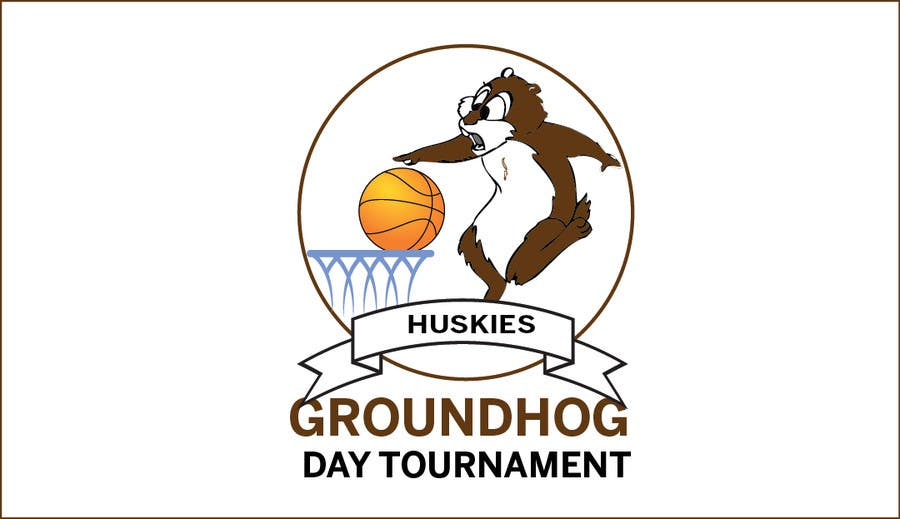 Contest Entry #35 for Youth Basketball Tournament Logo