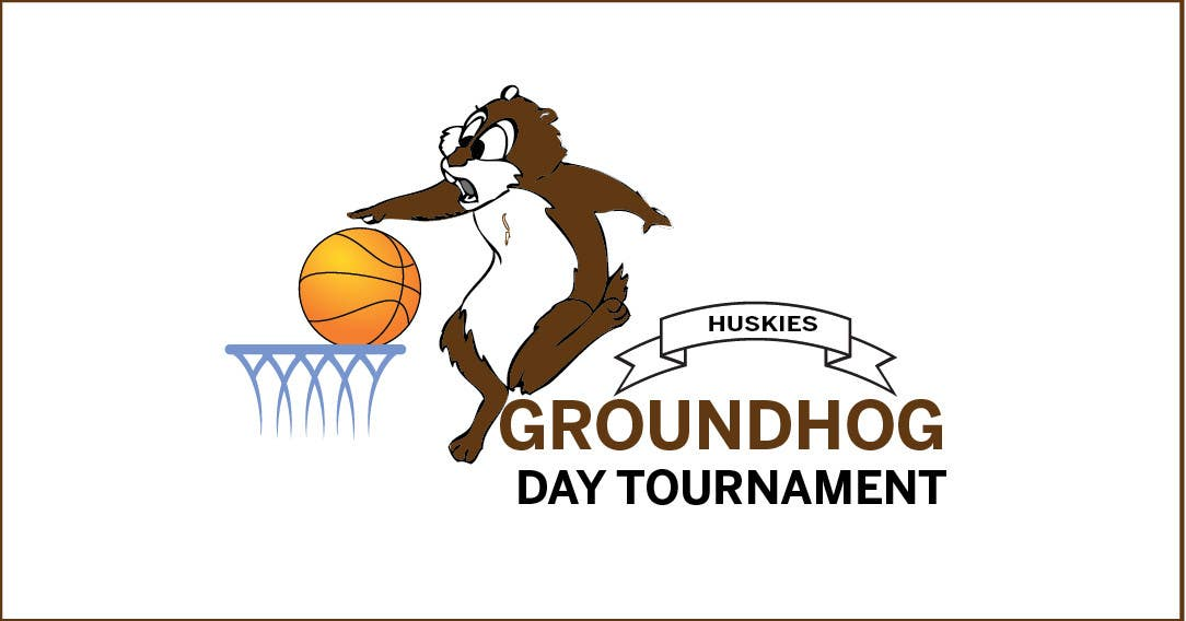 Contest Entry #36 for Youth Basketball Tournament Logo