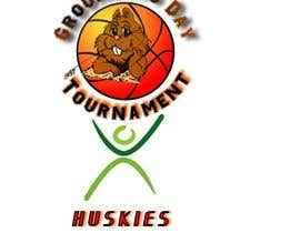 #11 para Youth Basketball Tournament Logo por Benno91