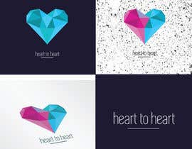 #11 for Logo Design for Heart to Heart Diamonds by benthedesigner