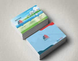 #19 for Design some Business Cards by youcefcripcho