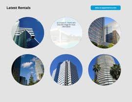 nº 2 pour Build a Website for www.Commercialmls.net real estate website par jackbarendse