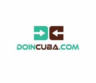 #77 for Design a Logo for DoInCuba.com by olja85