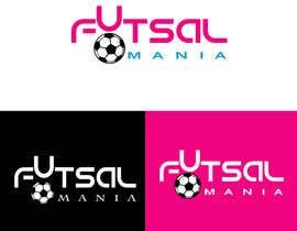 #1 for Futsal Mania - Logo design by lapogajar