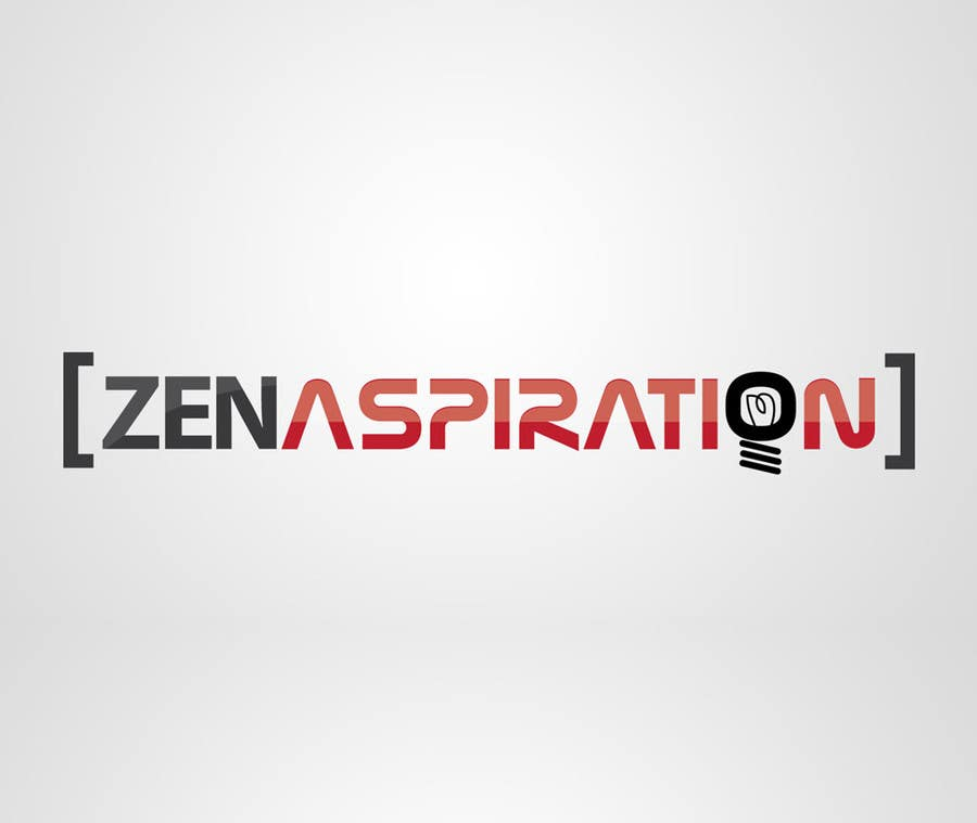 #50 for Design a Logo for Zen Aspiration by dindinlx