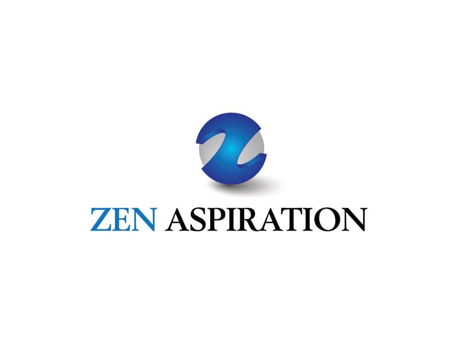 #33 for Design a Logo for Zen Aspiration by baiticheramzi19