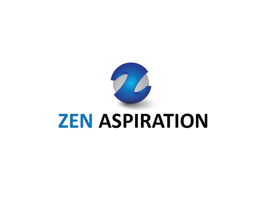 #41 for Design a Logo for Zen Aspiration by baiticheramzi19