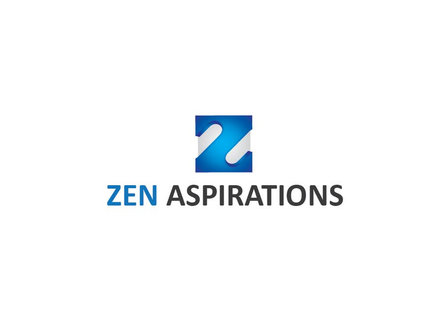 #72 for Design a Logo for Zen Aspiration by baiticheramzi19