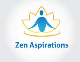 #70 for Design a Logo for Zen Aspiration by goianalexandru