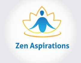 #70 para Design a Logo for Zen Aspiration por goianalexandru