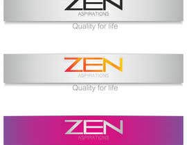 #29 for Design a Logo for Zen Aspiration by turapist