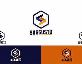 #60 for Design Logo SUGGUSTO (app for food & drinks) by bavneetjuneja