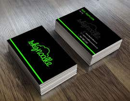 nº 8 pour Design Business Cards par farzanashoma