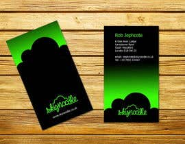 nº 29 pour Design Business Cards par anjanadutt
