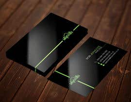 nº 30 pour Design Business Cards par biili