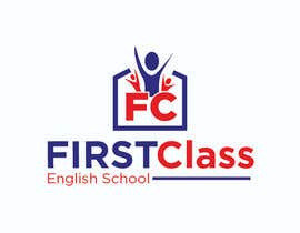 #25 for Design a Logo for an English school by mohitjain77