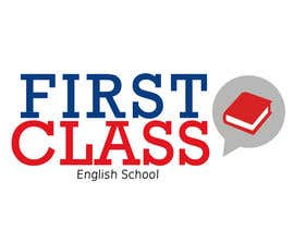 #41 for Design a Logo for an English school by MarianaA86