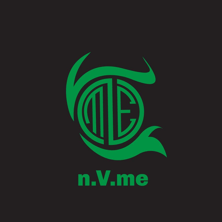 Entry 13 By Shuoouma For Nvme Clan Logo Freelancer