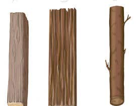 #2 for Design Wooden Plank (Set of 3) for our game by Airbrushhero