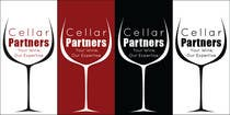 Contest Entry #73 for Design a Logo for Cellar Partners!